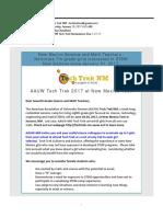 tech trek nm email