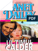 255743436 4 Janet Dailey Ultimul Calder Copy