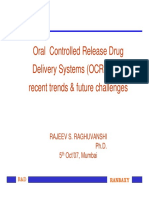 Dr. Rajeev- Oral Controlled Release Drug.pdf