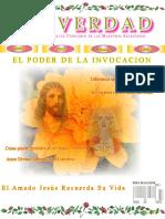 Yo Soy La Verdad Marzo 2008