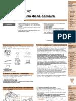PowerShot SX510 HS Camera User Guide ES
