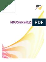 2.2. Flexi Wcdma Module Installation Esp