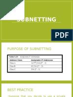 Chaper 5 - Subnetting.pptx
