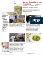 Fasciculo 19-Las recetas del 9 al 13 de Enero del 2017.pdf