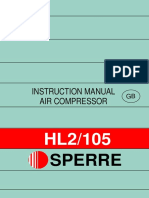 Instruction Manual HL2-105