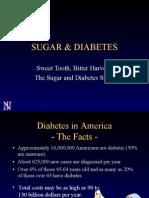 Sugar&Diabetes