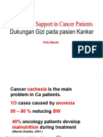 2. GIZI_Nutritional Support in Cancer Patient i2