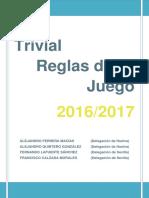 Trivial 2016-2017