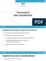 Data Visualtistaion
