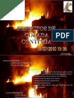 CLASE%2c Colada%2c Defectología