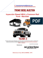 FORD-NAVISTAR→HEUI-COMMON_RAIL(diesel)