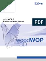 WoodWOP7 Flyer