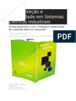Livro Proteção e Seletividade Em Sistemas Elétricos Industriais