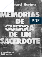 Memorias de guerra de un sacerdote - Bernhard Haring.pdf
