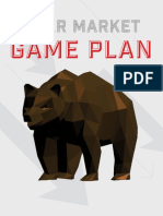 Bear Market Game Plan Report
