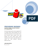 Cover Program Inovasi