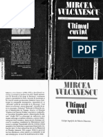 Mircea Vulcanescu - Ultimul cuvint.pdf