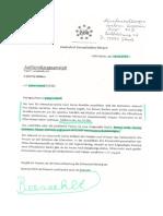 Fax ZEB
