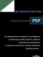 Sesion n 01 - Las Teorias Administrativas - Unc - Economia. 2012 -i[1]