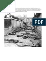 Genocid in Bengal 1943