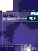 Manual de Baciloscopia