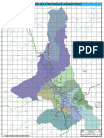 Mapa Distritos Leoncio Prado 2016