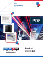 Product Catalogue Morley-IAS 2