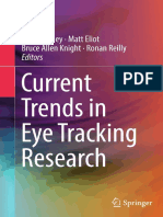 Benjamin W. Tatler, Clare Kirtley, Ross G Macdonald, Katy M. a Mitchell (Auth.), Mike Horsley, Matt Eliot, Bruce Allen Knight, Ronan Reilly (Eds.)-Current Trends in Eye Tracking Research-Springer Inte