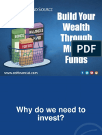 Build Your Wealth Through Mutual Funds (Final Handout)
