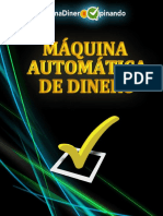 Maquina Automatica