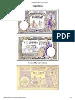 German Propaganda Currency of WW II 2