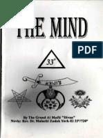 156278994 Mind by Dr Malachi York