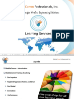 MCPS Learning Services