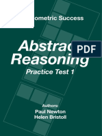 Abstract Reasoning - Practice Test 1.pdf