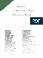 APPENDIX V - Handbook of instrumentation by Andres Stiller
