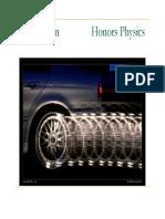 03Honors Physics - Acceleration