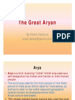 The Great Arya