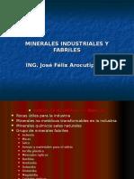 7 Industriales y Fabriles