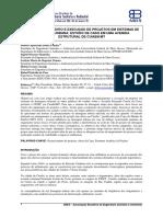 Planejamento e Execução de Projetos Em Sistemas de Drenagem Urbana Estudo de Caso Em Uma Avenida Estrutural de Cuiabá-mt