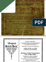 Sacred Harp 1911a