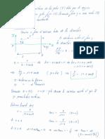 Notas potencial central