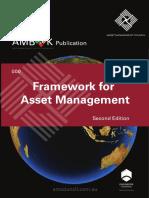 Framework for Asset Management