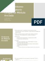 NMIO Medula Anclada