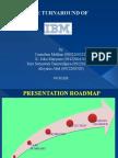 IBM Turnaround Case
