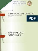 seminario cirugia