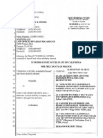 2015 Lucero Wrongful Term. Orange County.pending.Mass Layoff. failure to notify_ pay timely wages.pdf
