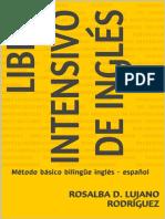 Libro Intensivo de Inglés - Rosalba D. Lujano