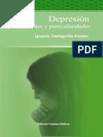 Depresion Generalidades y Particularidades