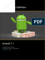 Android Cdd