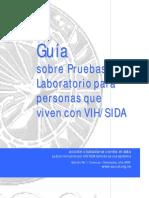 Guia de Pruebas de Laboratorio 2006personasvih